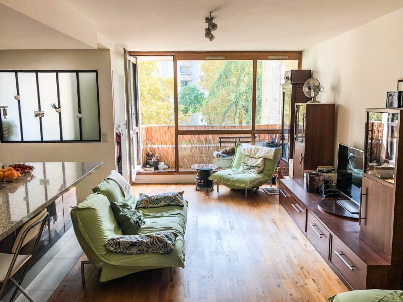 Vente appartement Le raincy 305 000€ - Photo 2