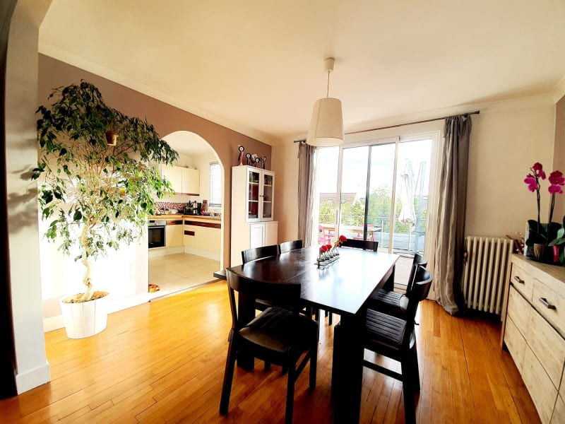 Sale house / villa Les pavillons-sous-bois 450000€ - Picture 7