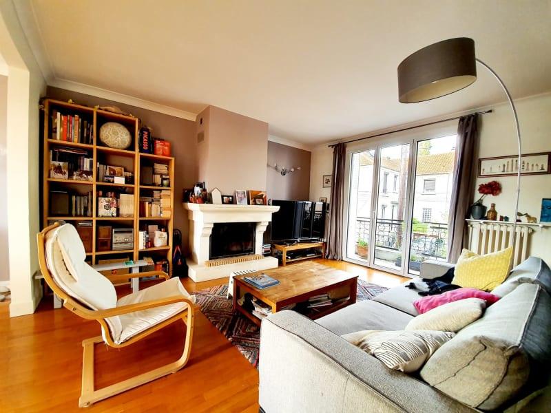 Sale house / villa Les pavillons-sous-bois 450000€ - Picture 6