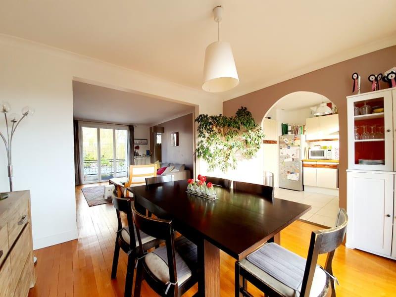 Sale house / villa Les pavillons-sous-bois 450000€ - Picture 5