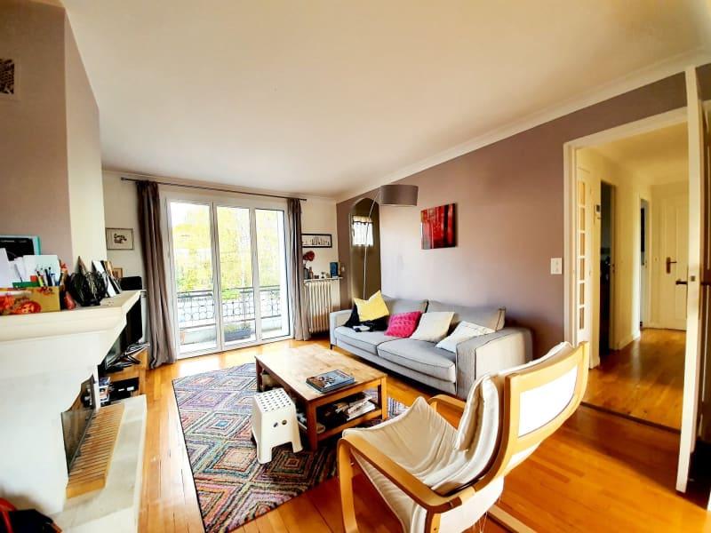 Sale house / villa Les pavillons-sous-bois 450000€ - Picture 3