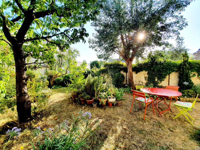 Vente maison / villa Villemomble 599 000€ - Photo 2