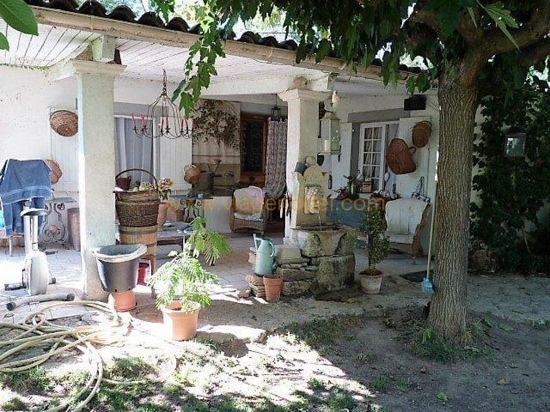 Life annuity house / villa Robion 48500€ - Picture 9