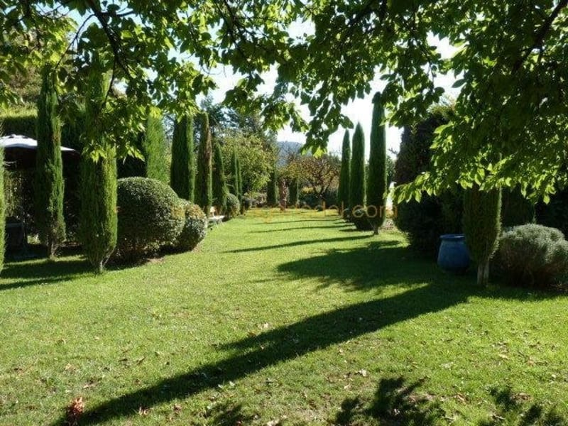 Life annuity house / villa Robion 48500€ - Picture 4