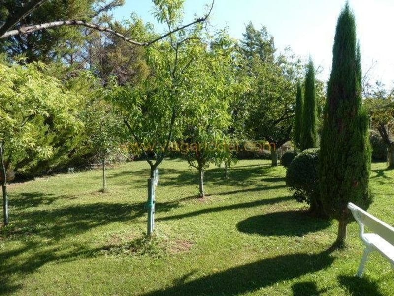 Life annuity house / villa Robion 48500€ - Picture 7