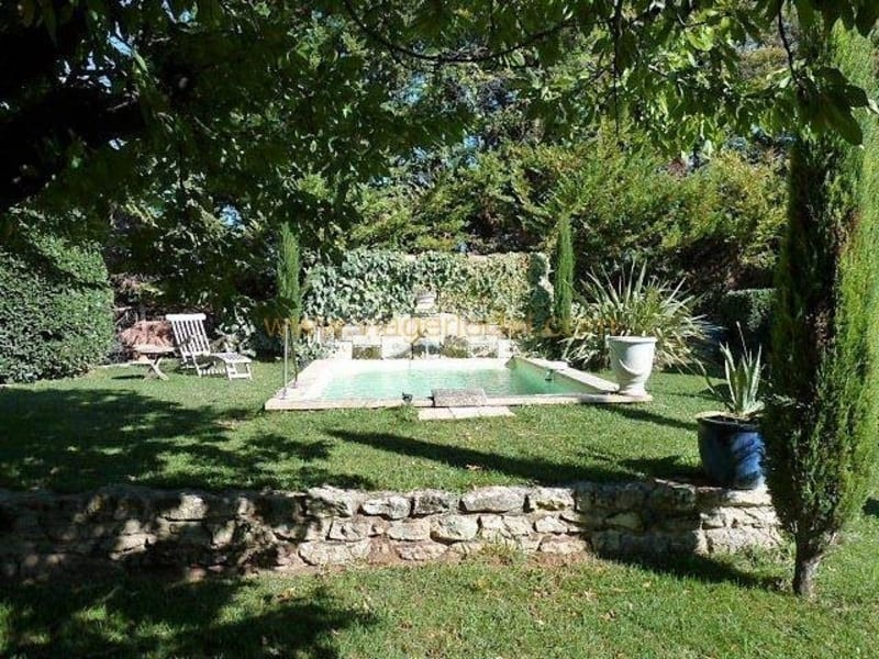 Life annuity house / villa Robion 48500€ - Picture 1