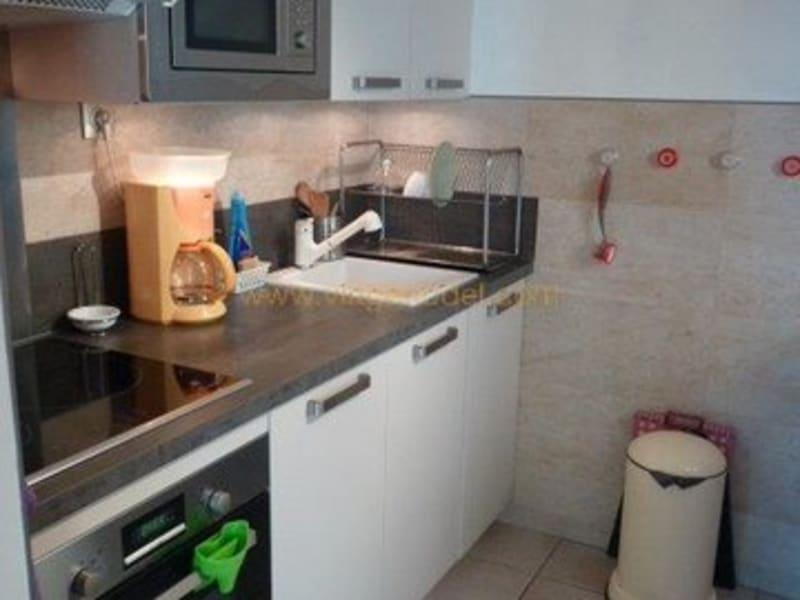 养老保险 住宅/别墅 Sausset-les-pins 87500€ - 照片 7