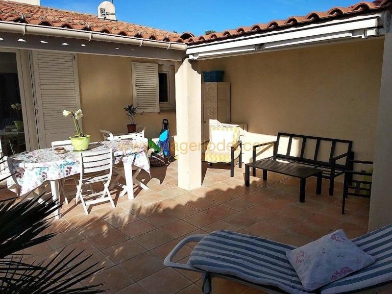 养老保险 住宅/别墅 Sausset-les-pins 87500€ - 照片 5