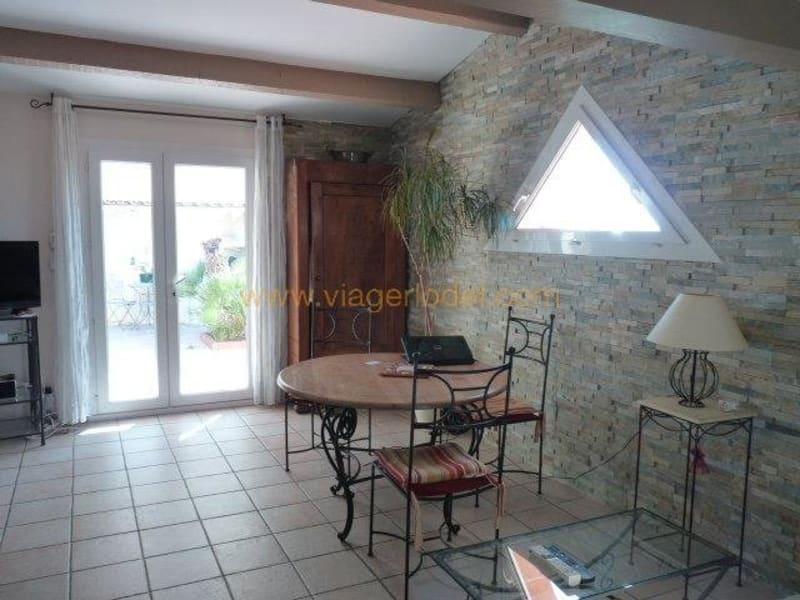 养老保险 住宅/别墅 Sausset-les-pins 87500€ - 照片 4