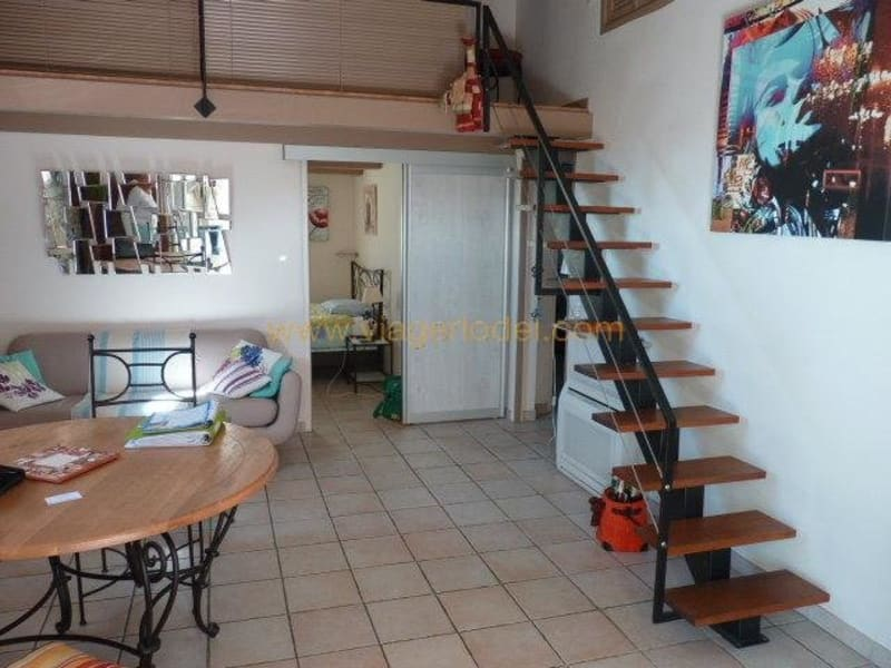 养老保险 住宅/别墅 Sausset-les-pins 155000€ - 照片 5
