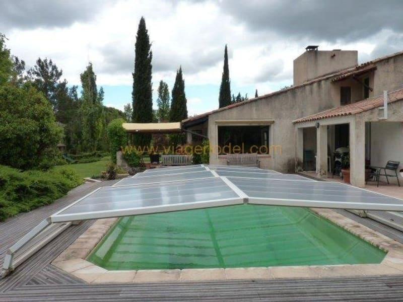 Life annuity house / villa Le tholonet 215000€ - Picture 3