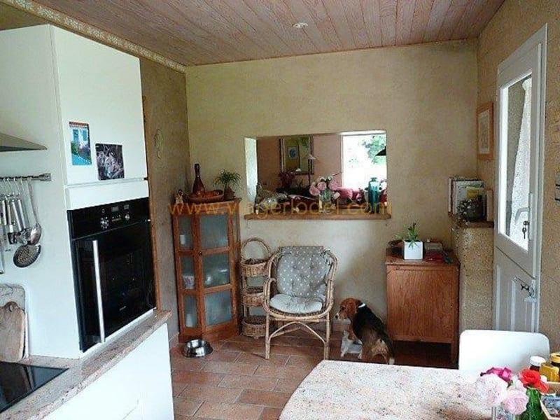 Life annuity house / villa Le tholonet 215000€ - Picture 11