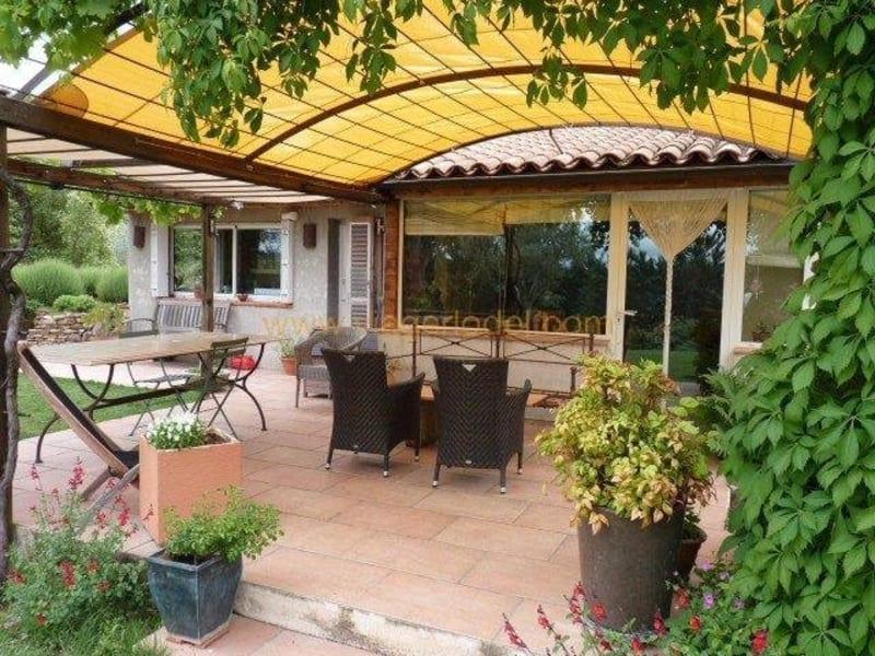 Life annuity house / villa Le tholonet 215000€ - Picture 4