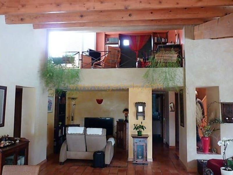 Life annuity house / villa Le tholonet 215000€ - Picture 10