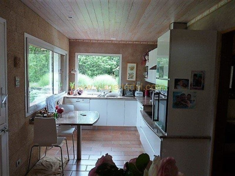 Life annuity house / villa Le tholonet 215000€ - Picture 12