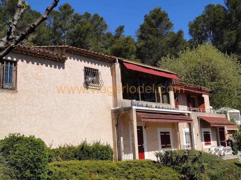 Viager maison / villa Vidauban 290000€ - Photo 4
