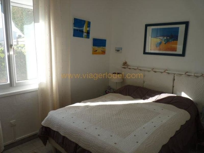 Life annuity apartment Cavaillon 145 000€ - Picture 6