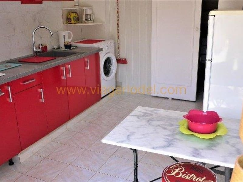 Life annuity apartment Cavaillon 145 000€ - Picture 14