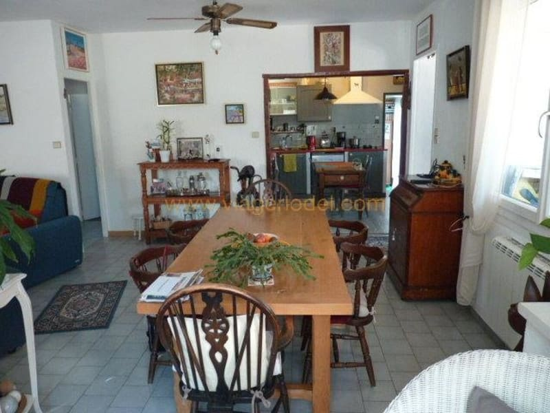 Life annuity apartment Cavaillon 145 000€ - Picture 3