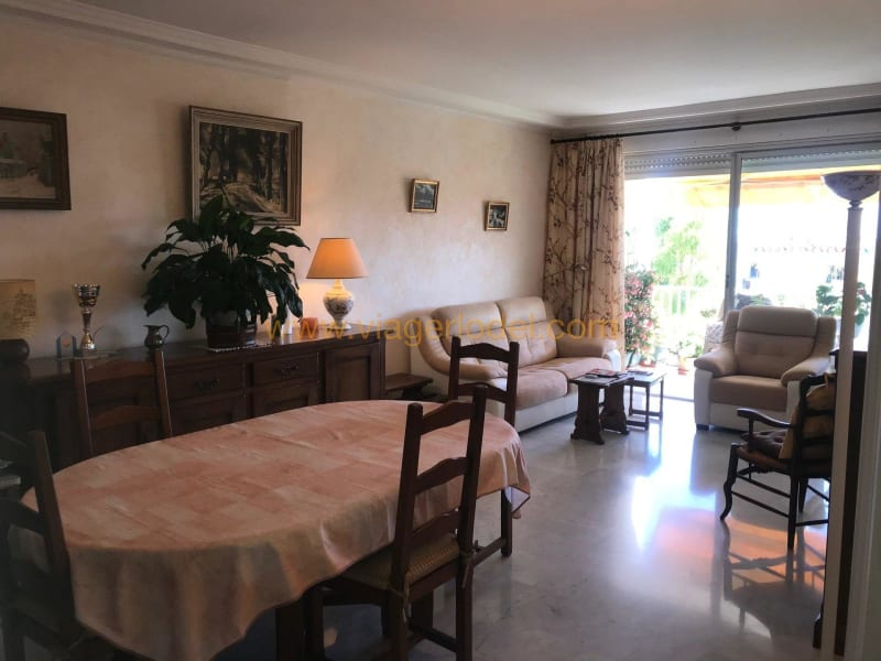 Life annuity apartment Nice 99 900€ - Picture 5