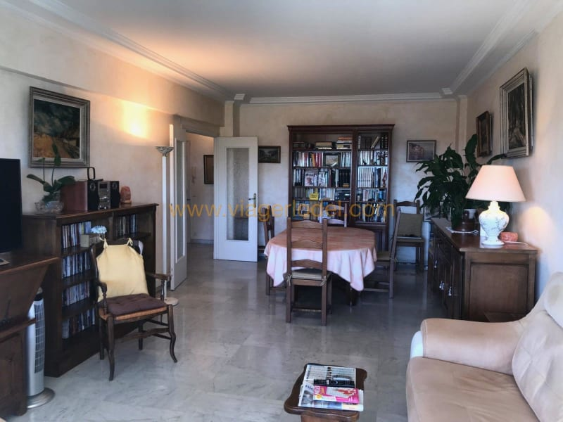 Life annuity apartment Nice 99 900€ - Picture 6