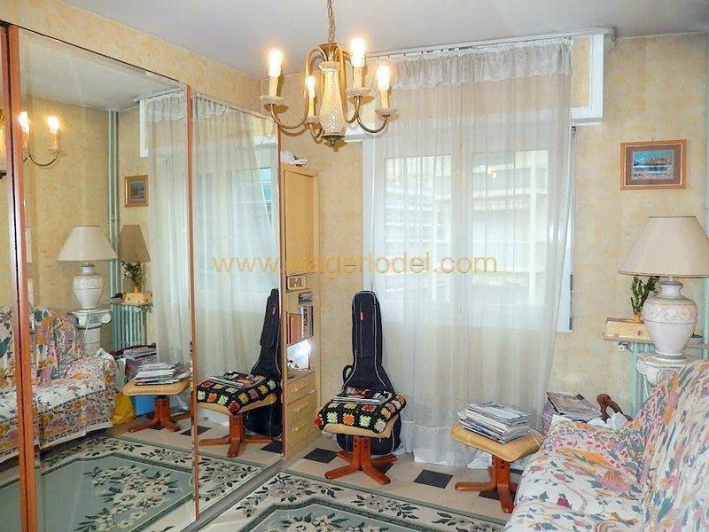 Vitalicio  apartamento Menton 75000€ - Fotografía 3