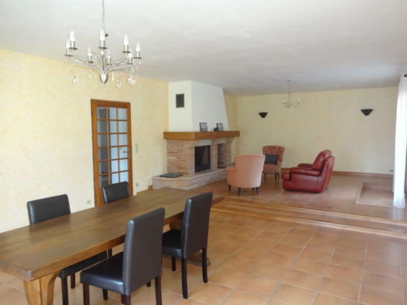 Vente maison / villa Le burgaud 495000€ - Photo 4
