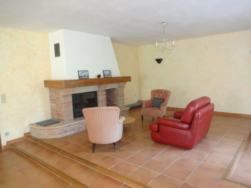 Vente maison / villa Le burgaud 495000€ - Photo 5