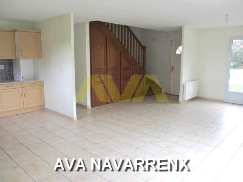 Verkauf haus Navarrenx 210000€ - Fotografie 1