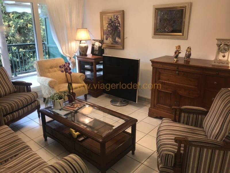 Verkauf auf rentenbasis wohnung Charbonnières-les-bains 235000€ - Fotografie 3