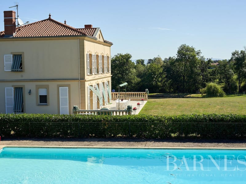 Acheter une maison de 295 m² à Cordelle - Loire - 5 Chambres - P