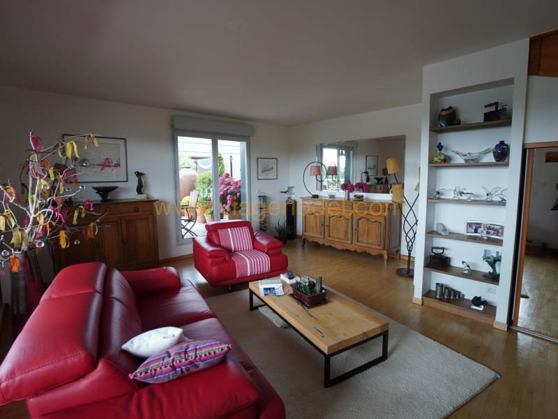 Life annuity apartment Carrières-sous-poissy 60000€ - Picture 4