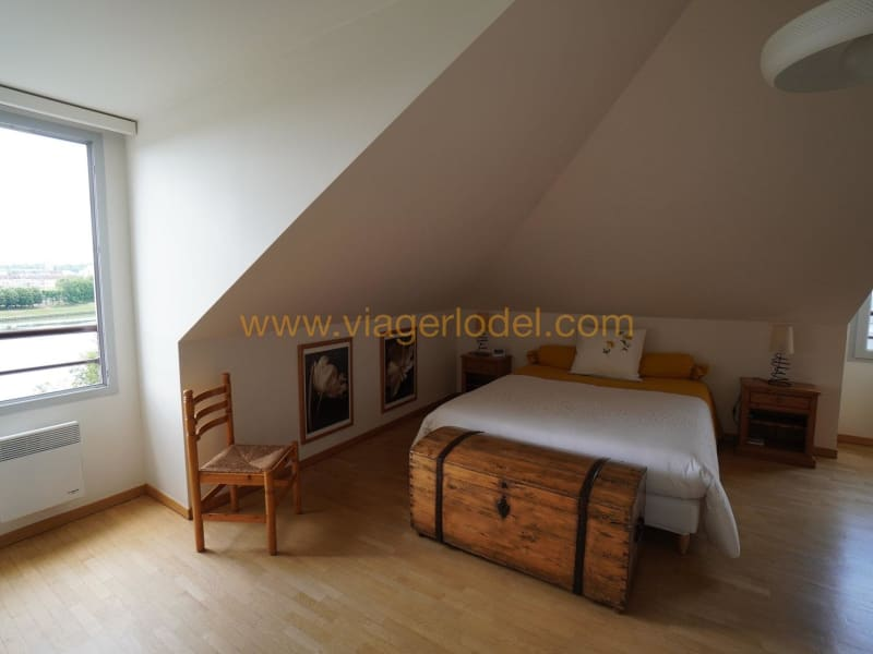 Life annuity apartment Carrières-sous-poissy 60000€ - Picture 5