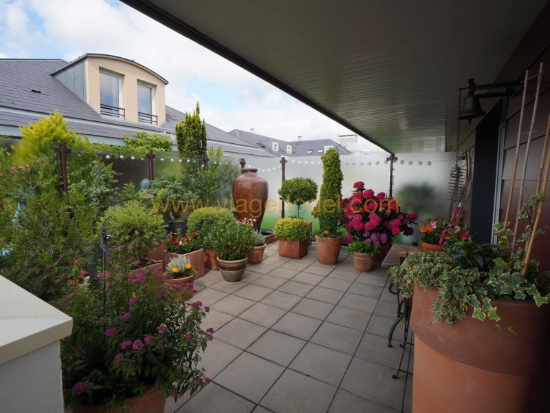 Life annuity apartment Carrières-sous-poissy 60000€ - Picture 3