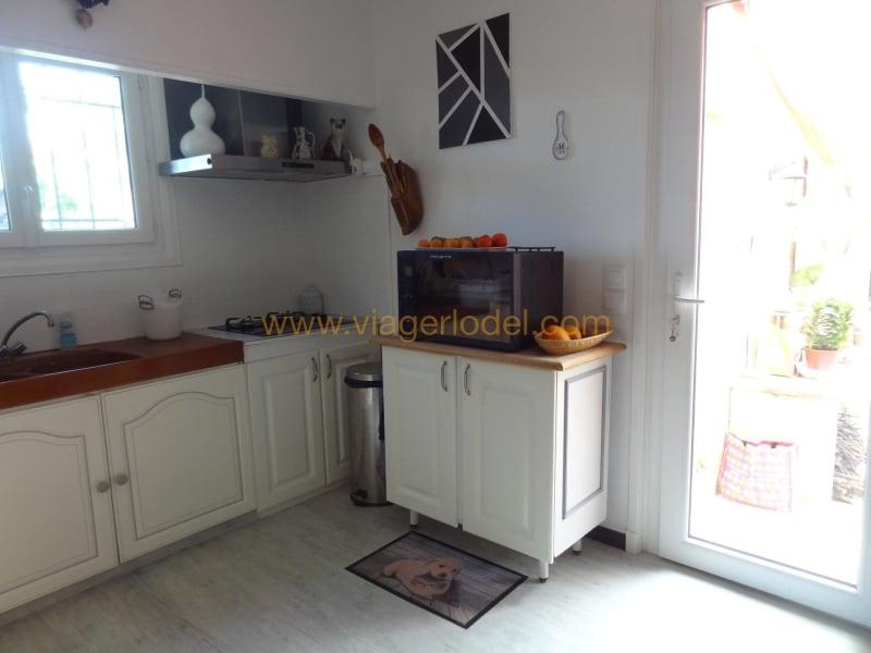 Life annuity house / villa Céret 60000€ - Picture 5