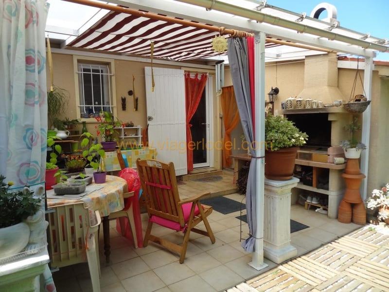 Life annuity house / villa Céret 60000€ - Picture 1