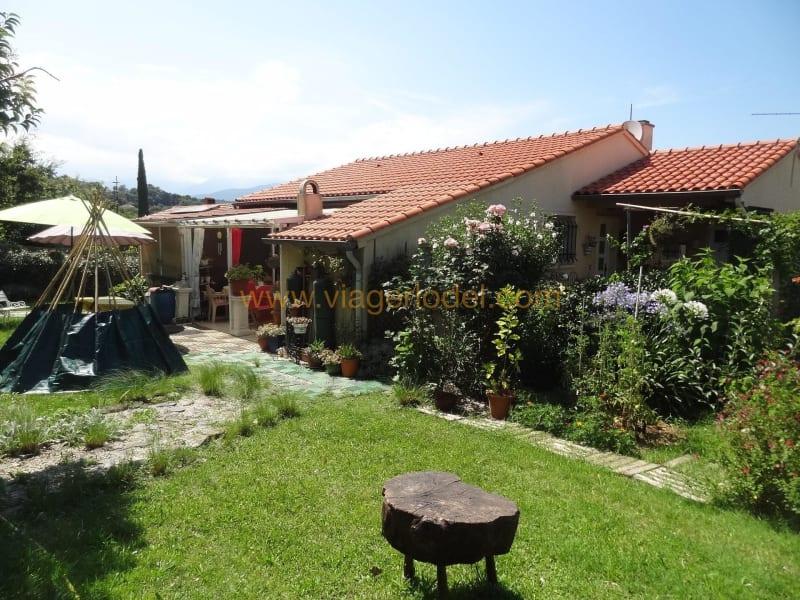 Life annuity house / villa Céret 60000€ - Picture 2