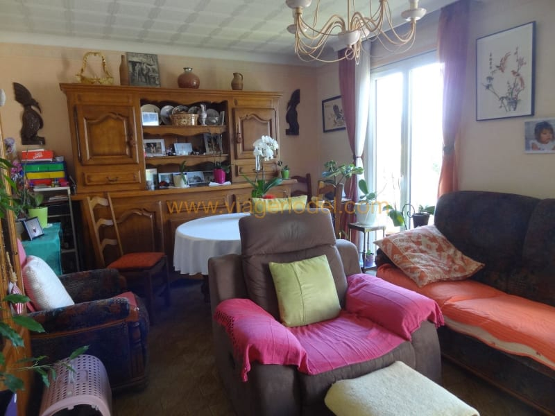 Life annuity house / villa Céret 60000€ - Picture 4