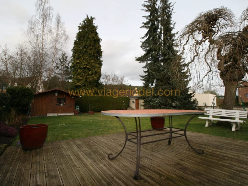Verkauf auf rentenbasis haus Dampierre-en-yvelines 75000€ - Fotografie 9