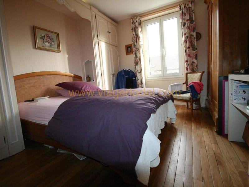 Verkauf auf rentenbasis haus Dampierre-en-yvelines 75000€ - Fotografie 5
