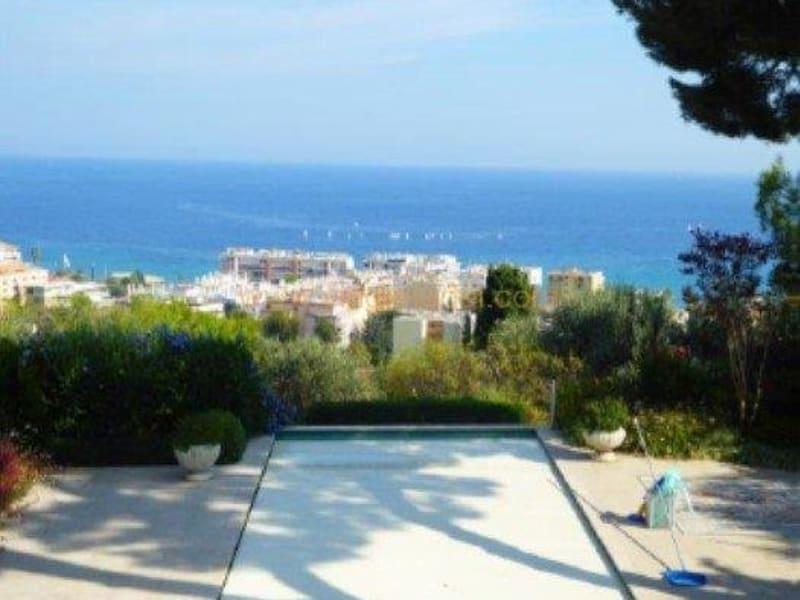 Verkauf auf rentenbasis haus Roquebrune-cap-martin 2530000€ - Fotografie 1