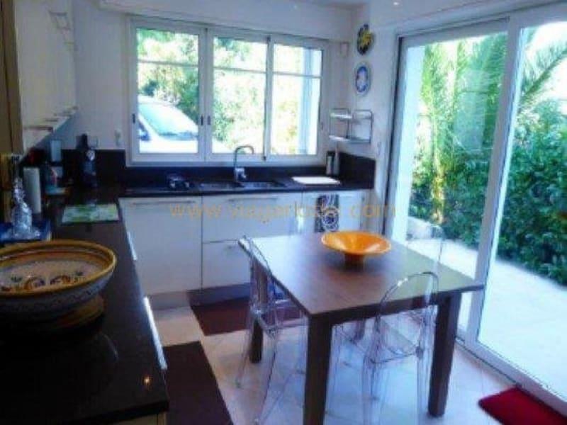 Verkauf auf rentenbasis haus Roquebrune-cap-martin 2530000€ - Fotografie 6