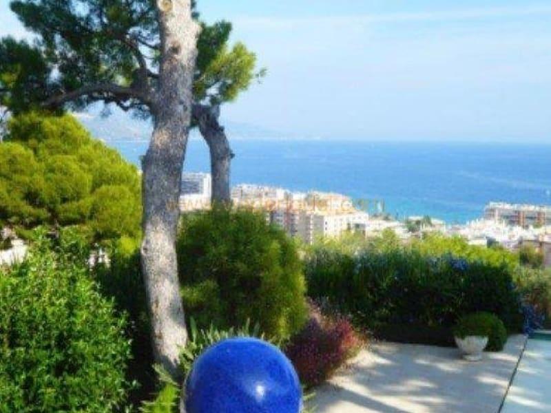Verkauf auf rentenbasis haus Roquebrune-cap-martin 2530000€ - Fotografie 3