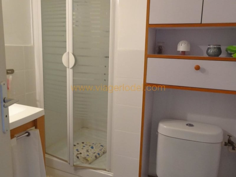 Verkauf auf rentenbasis haus Agde 89900€ - Fotografie 13