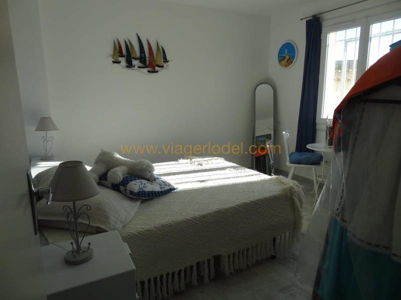 Verkauf auf rentenbasis haus Agde 89900€ - Fotografie 14