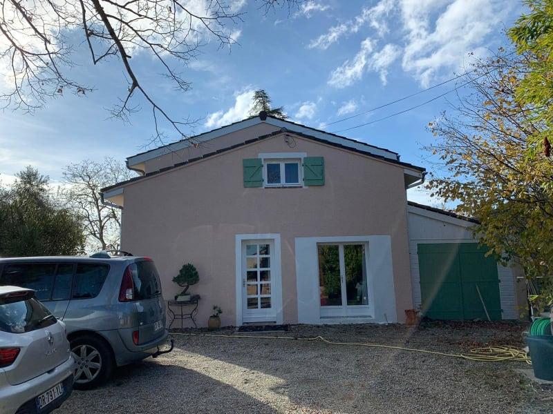 Sale house / villa Paulhac 358000€ - Picture 6