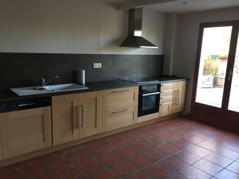 Sale house / villa Paulhac 358000€ - Picture 7