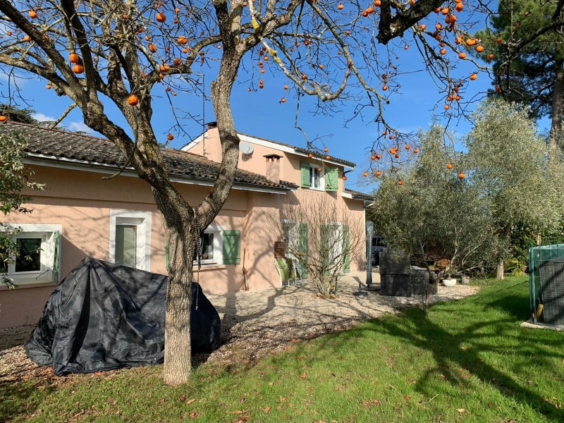 Sale house / villa Paulhac 358000€ - Picture 1
