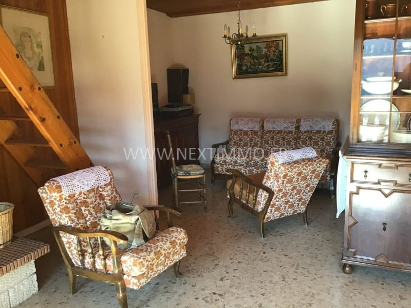 Sale apartment Valdeblore 75 700€ - Picture 4