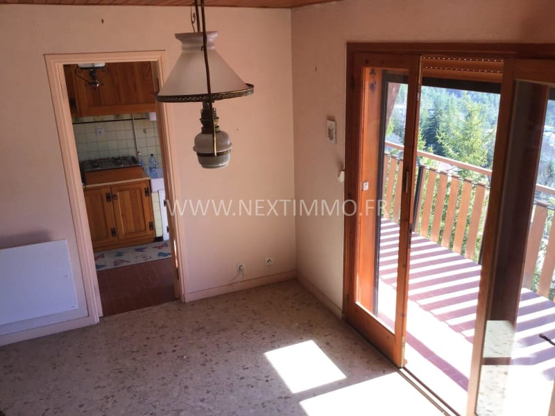 Sale apartment Valdeblore 75 700€ - Picture 9